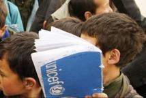 Lancement d'une analyse de la situation de l'enfance au Maroc