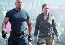 """""""Fast and Furious 6"""" démarre en trombe au box-office américain"""