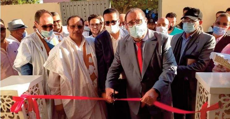 Driss Lachguar : Le temps politique international ne peut plus permettre ces petites manigances affectées par le régime algérien