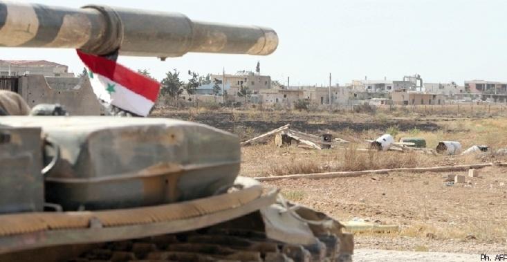 L'utilisation des armes chimiques par les forces gouvernementales syriennes se confirme