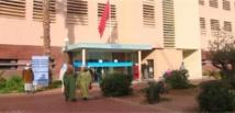 Le CHU de Marrakech en grève aujourd'hui