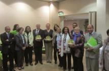 Droits humains et développement durable au Forum international de Nantes