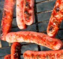 Insolite : Le barbecue contiendrait plus de bactéries que les toilettes
