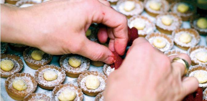 Quand la Covid encourage la reconversion aux arts culinaires