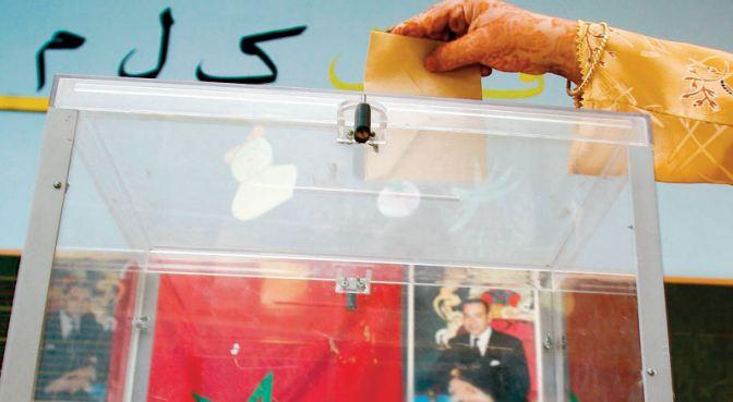 Le compte à rebours électoral