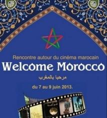 Bruxelles accueille le cinéma marocain