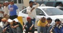 Le sans-papiers persona non grata en Arabie Saoudite