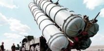 Les missiles russes sont arrivés en Syrie