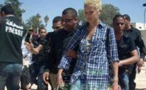 Tunisie: manifestation anti-Femen à Kairouan