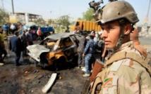 Des attentats à la bombe font onze morts en Irak