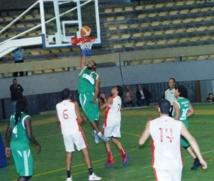 Le Championnat de basket aborde la dernière ligne droite