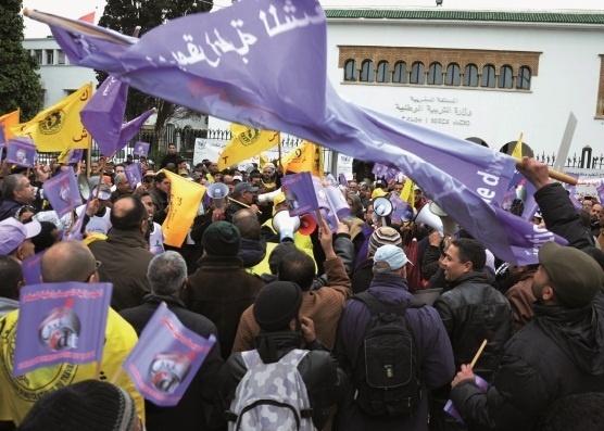 CDT et FDT dénoncent la politique du cavalier seul prônée par El Ouafa