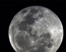 Les minéraux découverts sur la Lune pourraient provenir d'astéroïdes