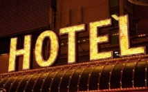 Insolite : Histoires d'hôtel