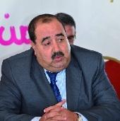 Driss Lachgar à Oujda