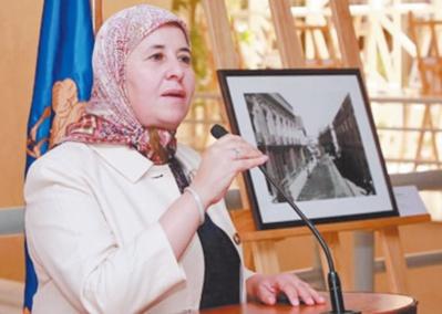 Kenza El Ghali: La gestion de la crise sanitaire par le Maroc, un exemple d'efficacité, d' anticipation et de solidarité en Afrique