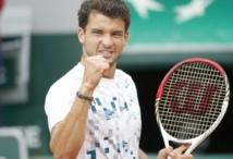 Djokovic et Dimitrov ont rendez-vous