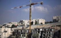 L'UE dénonce le projet israélien de construction de nouveaux logements à Jérusalem-Est
