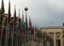 Le blocus imposé aux populations de Tindouf mis à nu devant le CDH