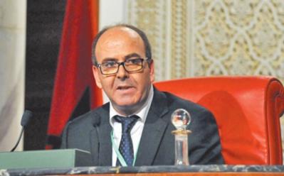 Hakim Benchamach : Le renforcement des relations avec les Parlements d'Amérique latine et des Caraïbes est un choix stratégique