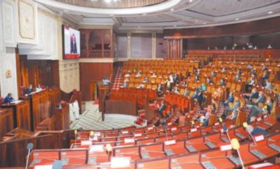 La coopération maroco-hongroise au menu d' une visioconférence à la Chambre des représentants