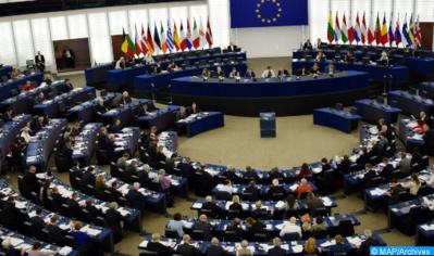 Nouvelle résolution du Parlement européen sur la dégradation des droits de l'homme en Algérie