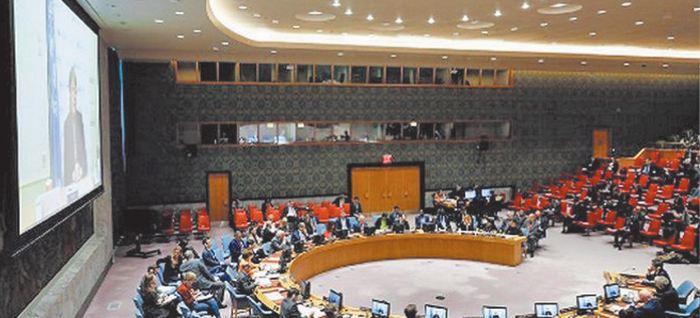 Consultations au Conseil de sécurité sans enjeux sur la question du Sahara marocain