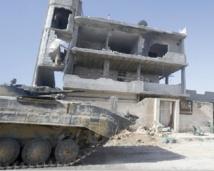 Attentat meurtrier à Damas et appels à évacuer les civils de Qousseir