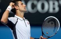 Djokovic ne fait pas dans le détail, Nadal s'en tire à bon compte