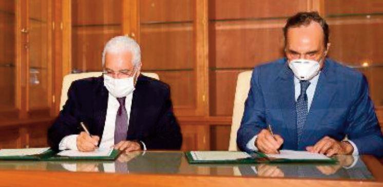 Partenariat entre la Chambre des représentants et les Archives du Maroc