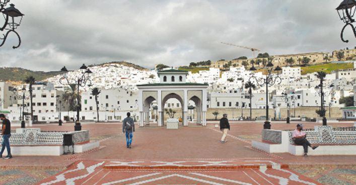 Vers la conversion de l'ancien siège du tribunal de première instance en musée de la mémoire judiciaire et de Tétouan