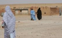 Un message de soutien au Plan d'autonomie distribué dans les camps de Tindouf