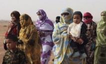 Coup d'envoi d'une campagne contre le blocus imposé dans les camps de Lahmada