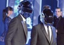 Daft Punk prend la tête du Top 200 du magazine américain Billboard