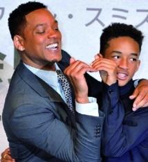 Will Smith et son fils Jaden refont vivre le Prince de Bel Air