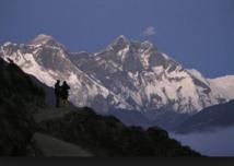 Opération nettoyage du Mont Everest