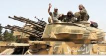 Attentat meurtrier à Damas