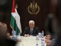 Le Premier ministre palestinien ne compte pas s'éterniser