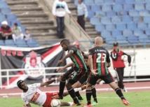 Le FUS retrouve de nouveau la phase de poules de la Coupe de la CAF