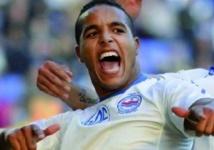 8ème but d'El Arabi en Liga