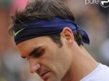 Qualification dans la douleur de Roger Federer à Roland-Garros