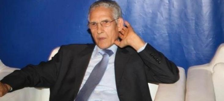 Lahcen Daoudi interpellé par le corps pédagogique des CRMEF