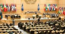 Participation du Maroc à la Conférence internationale du travail