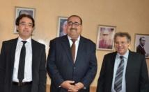 Lachgar, Benatiq et Bouzoubaâ au Forum de la MAP