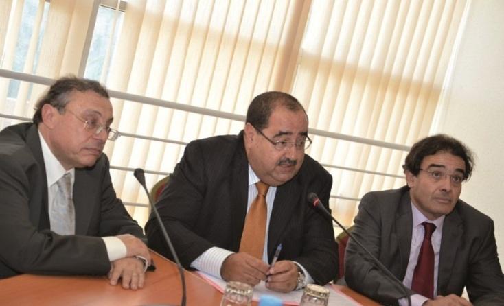 Les bureaux politiques de l'USFP, du PT et du PS tiennent réunion au sommet