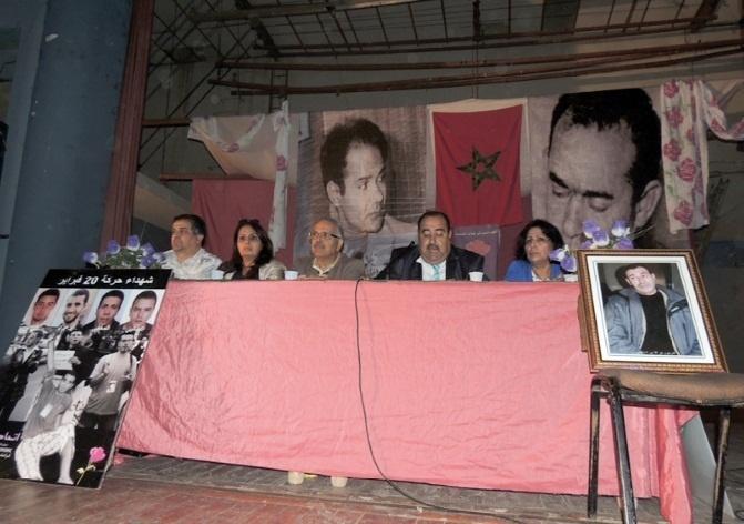 """Driss Lachgar : """"Le pays est paralysé parce que l'Exécutif a opté pour le dialogue de sourds"""""""