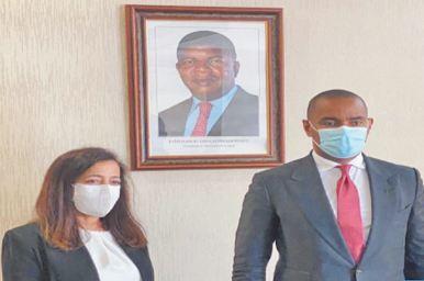 Le Maroc et l'Angola décidés à promouvoir leur coopération bilatérale