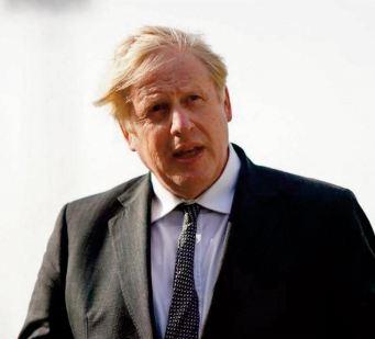 L'opposition britannique demande une enquête sur des dépenses de Boris Johnson