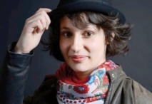 """Prix du Livre Inter 2013 à Alice Zeniter pour """"Sombre dimanche"""""""
