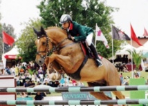 Grand Prix SM le Roi Mohammed VI de saut d'obstacles